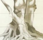 2003 olieverf op doek 210 x 225 cm
